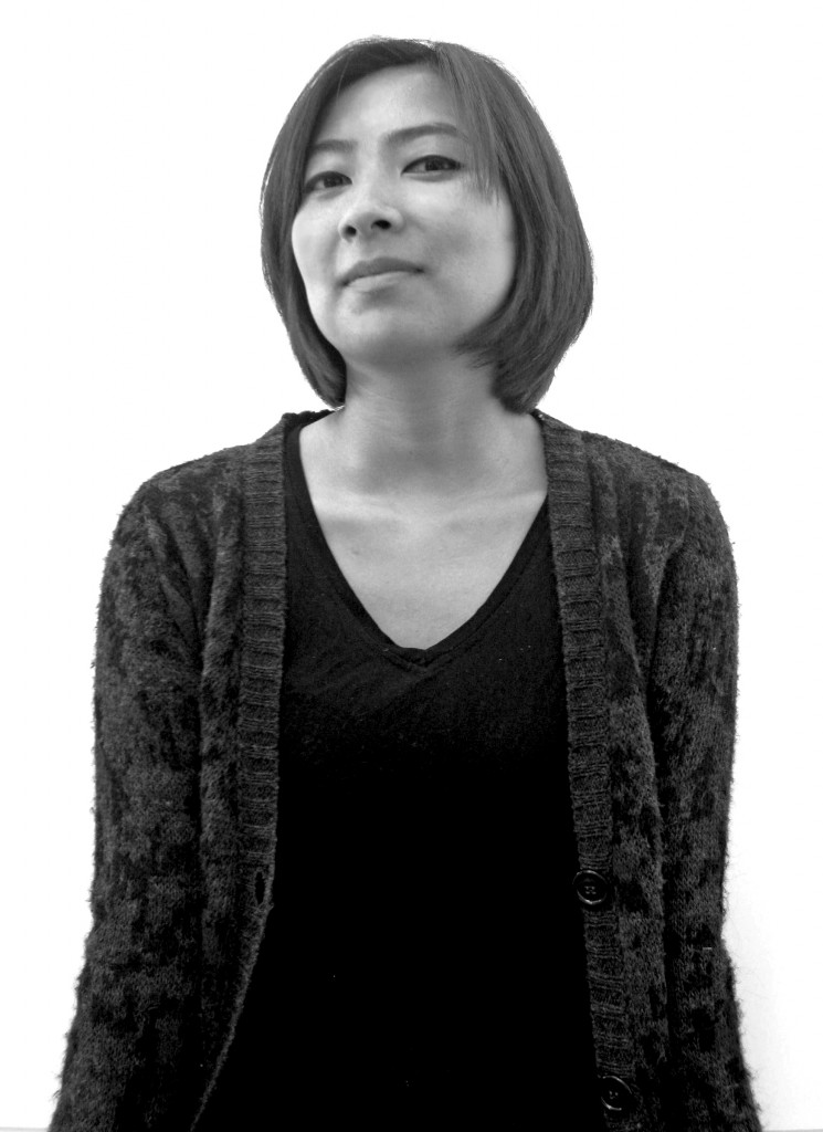 Iris Jin