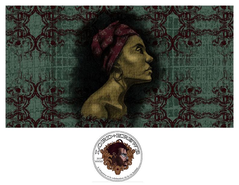 Lorde&Krewe Collaboration