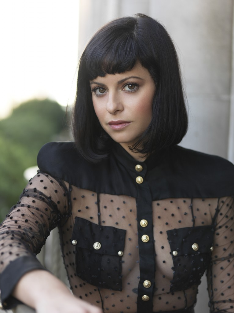 Sophia Amoruso, photo courtesy of Nasty Gal