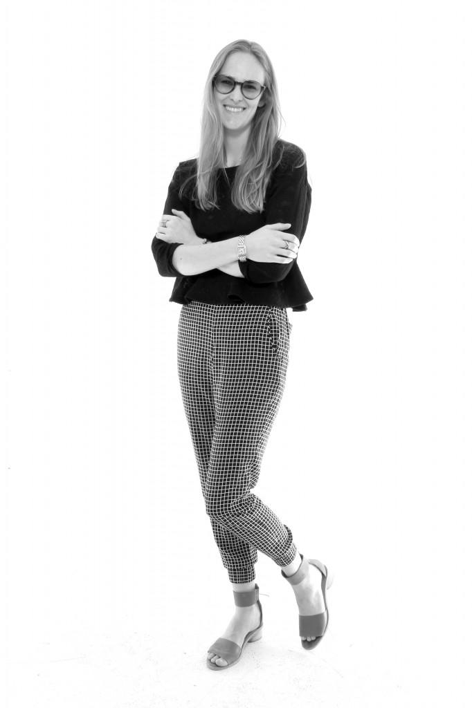 Madison Detro, photo by Bob Toy