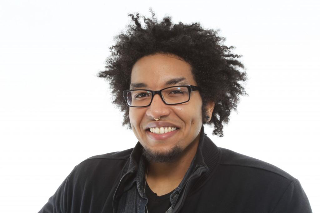 Joseph Khawane, MFA Textile Design