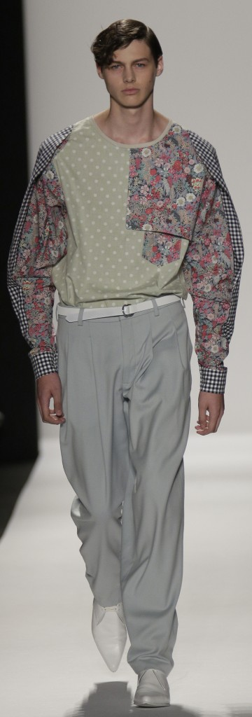 Academy of Art University Spring 2015 Collections - Runway