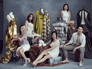 Jenny Hoang Neiman Marcus Spread
