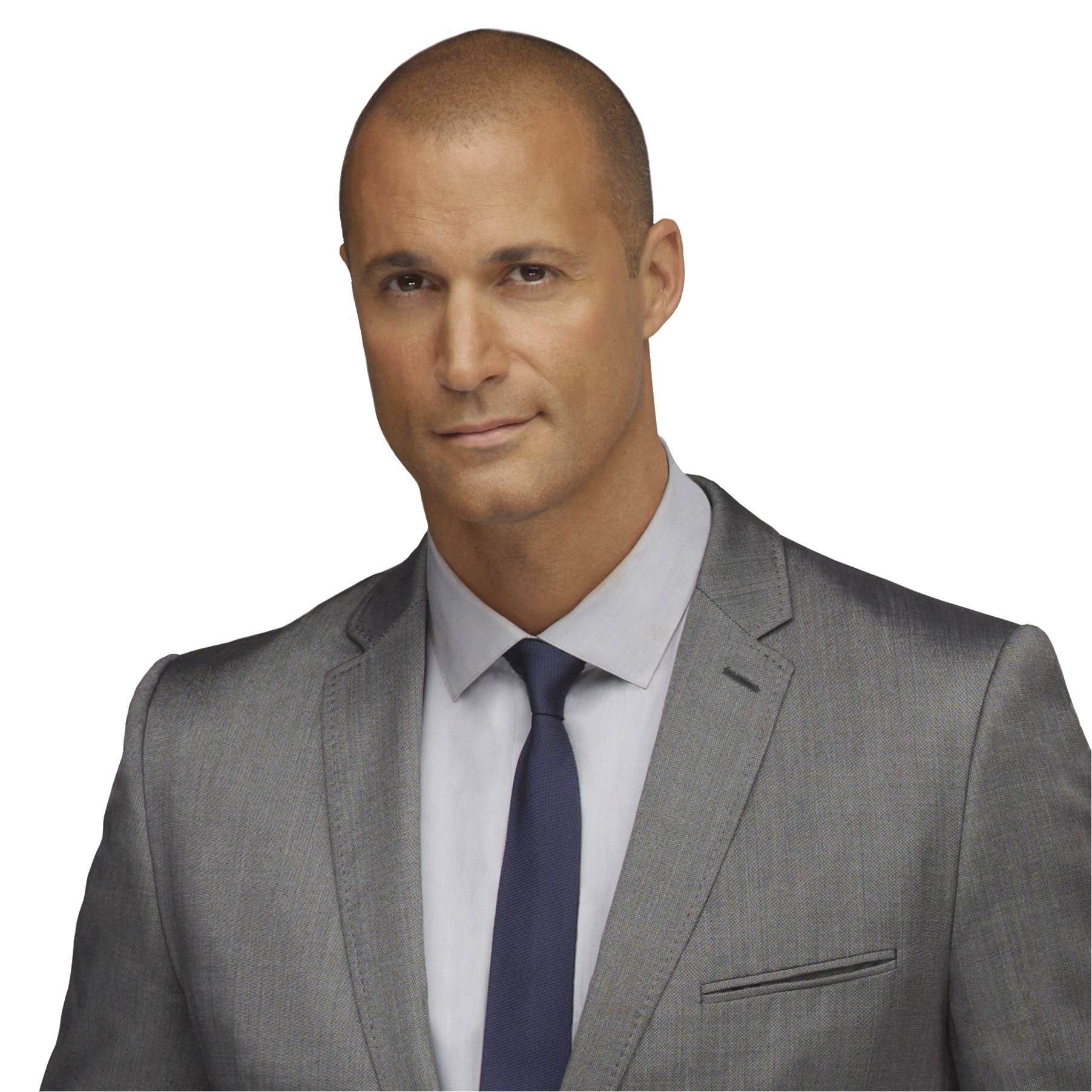 "Keanan Duffty to host ""180 Degrees of Style"" Fashion Symposium with Nigel Barker"