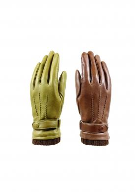 Gloves: Agnelle   www.agnelle.com/en/