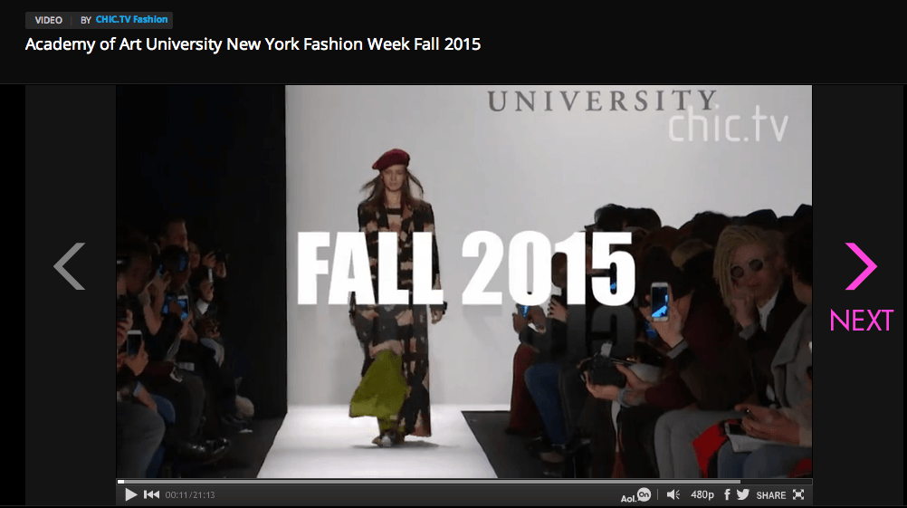 Mbfw fall 2015 archives fashion school daily school of for Mercedes benz college graduate program