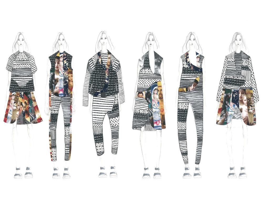 Gaia Giladi lineup