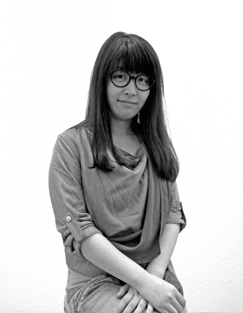 Carmen X Liu. Image: Rob Curry.