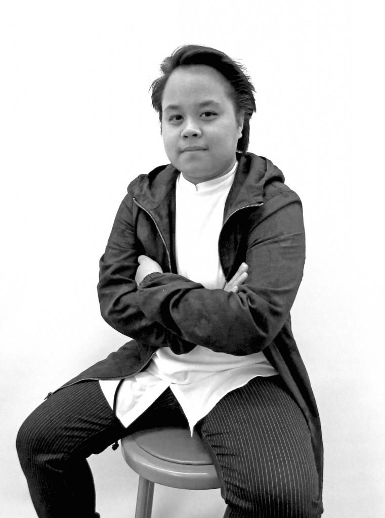 Livia Bianda. Image: Rob Curry