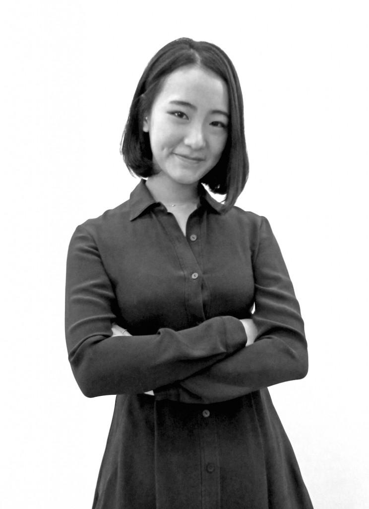 Yunseon Kim. Image: Rob Curry