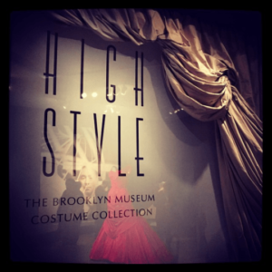 High Style Exhibition