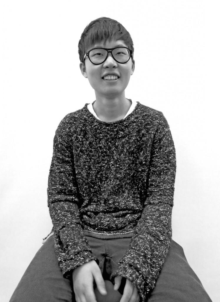Ruone Yan.Image: Rob Curry.