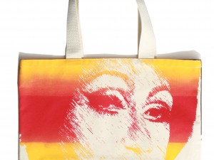 One of the winning tote designs. Photo by Bob Toy.