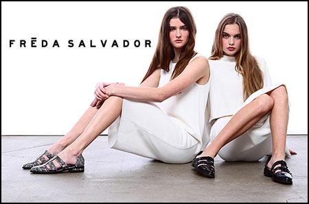 Freda Salvador; Image  via Fredasalvador.com