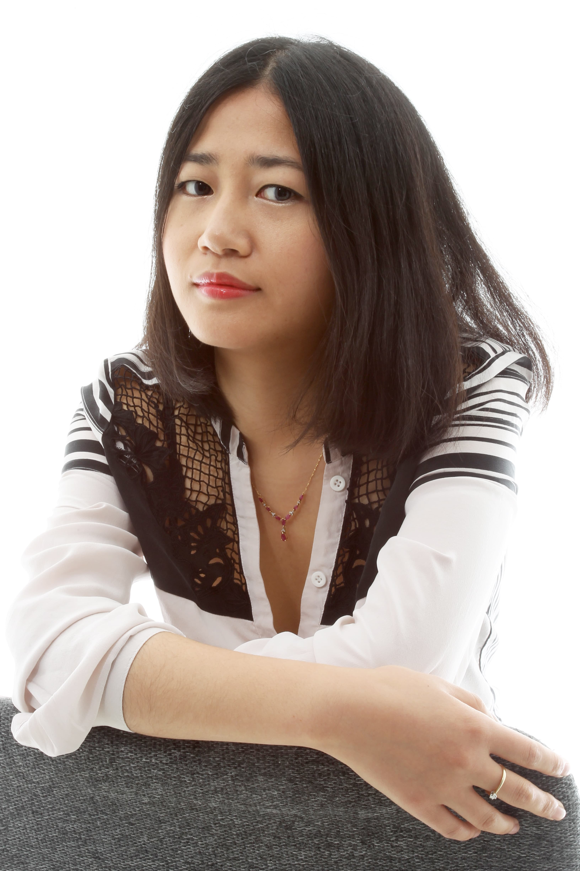Liz Li; Photo by Bob Toy