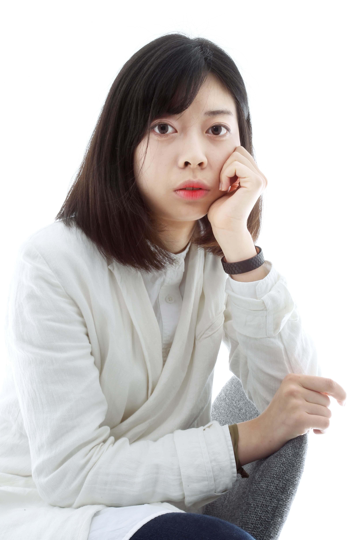 Wenhan Yuan; Photo by Bob Toy
