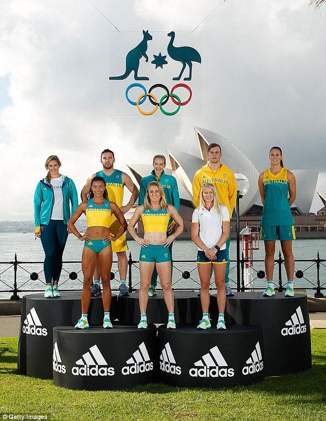 Image: Australia Olympic Committee