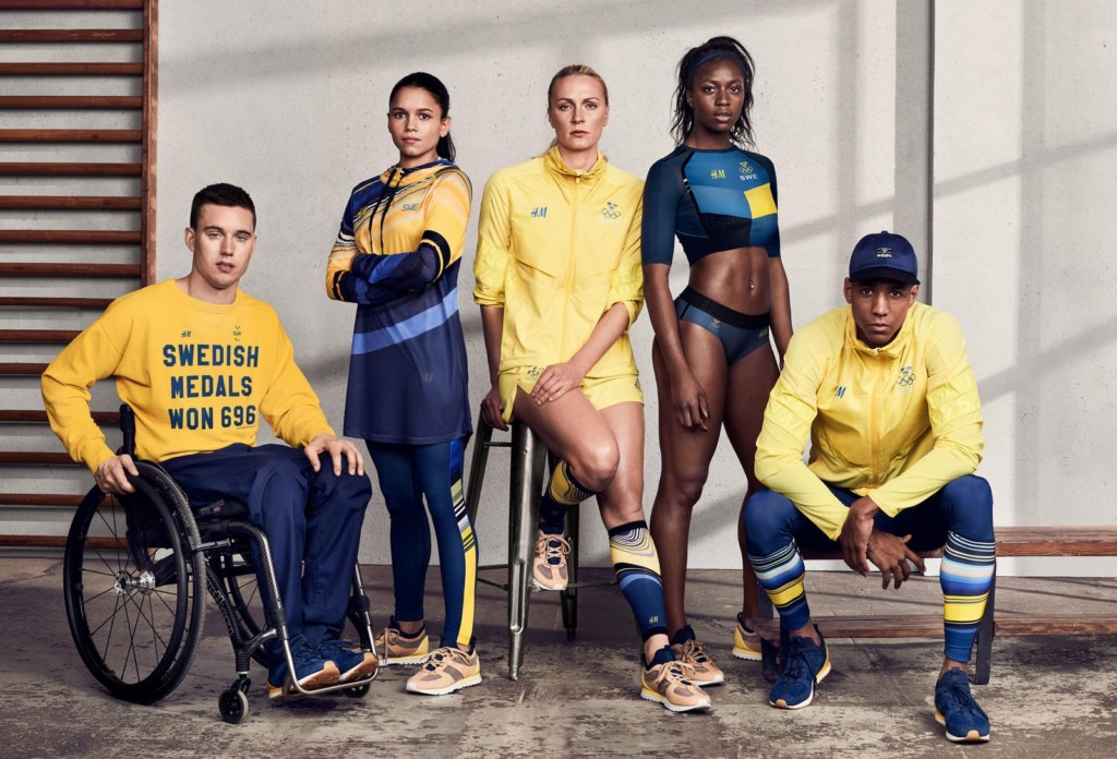 Image: Sweden Olympic Committee
