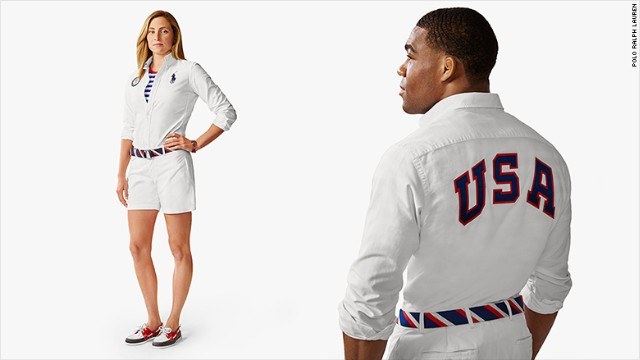 Image: US Olympic Committee