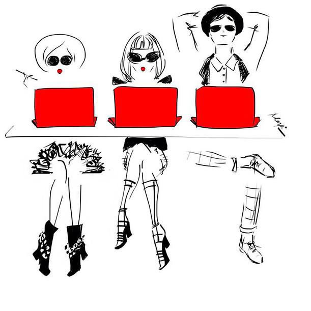 Image Source: Disrupt Fashion