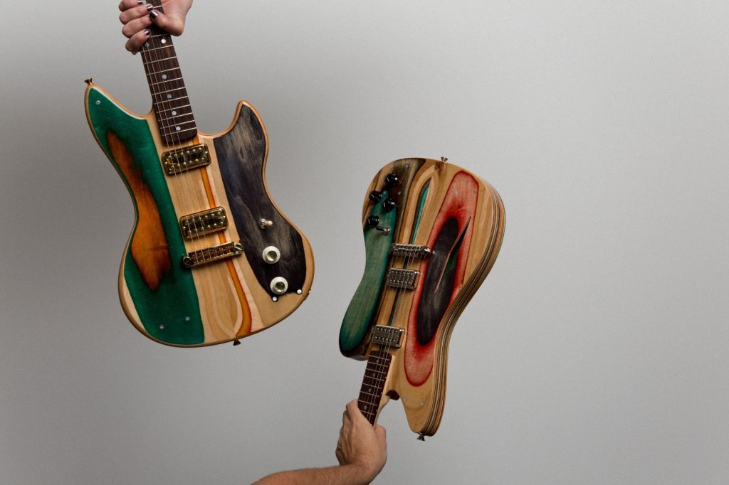 Image Source: Prisma Guitars