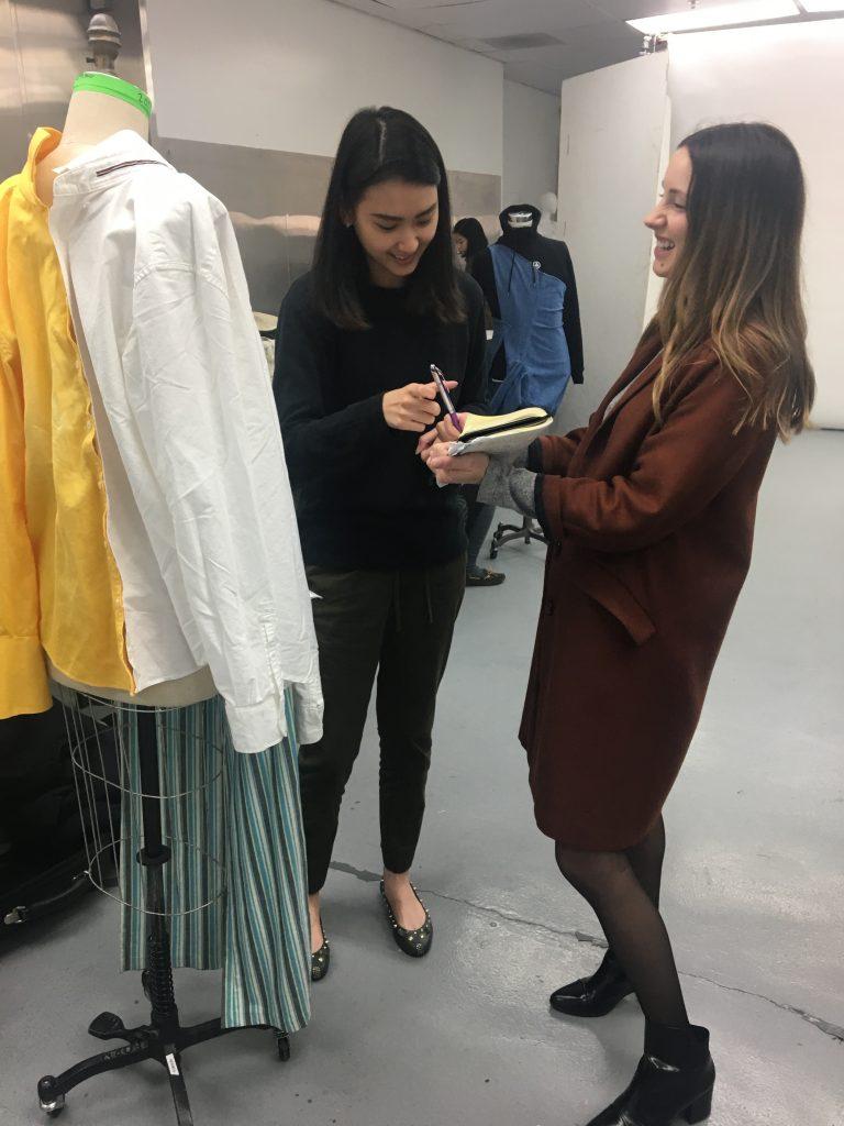 Jobs In Fashion Journalism