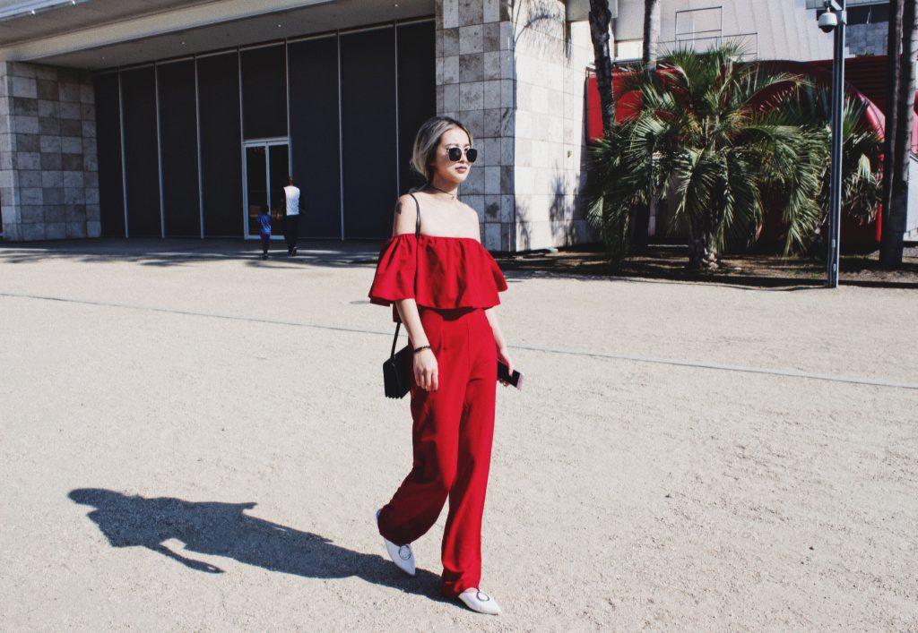 Tech Loves Style: Fashion Journalism Alumna Yarina Yao