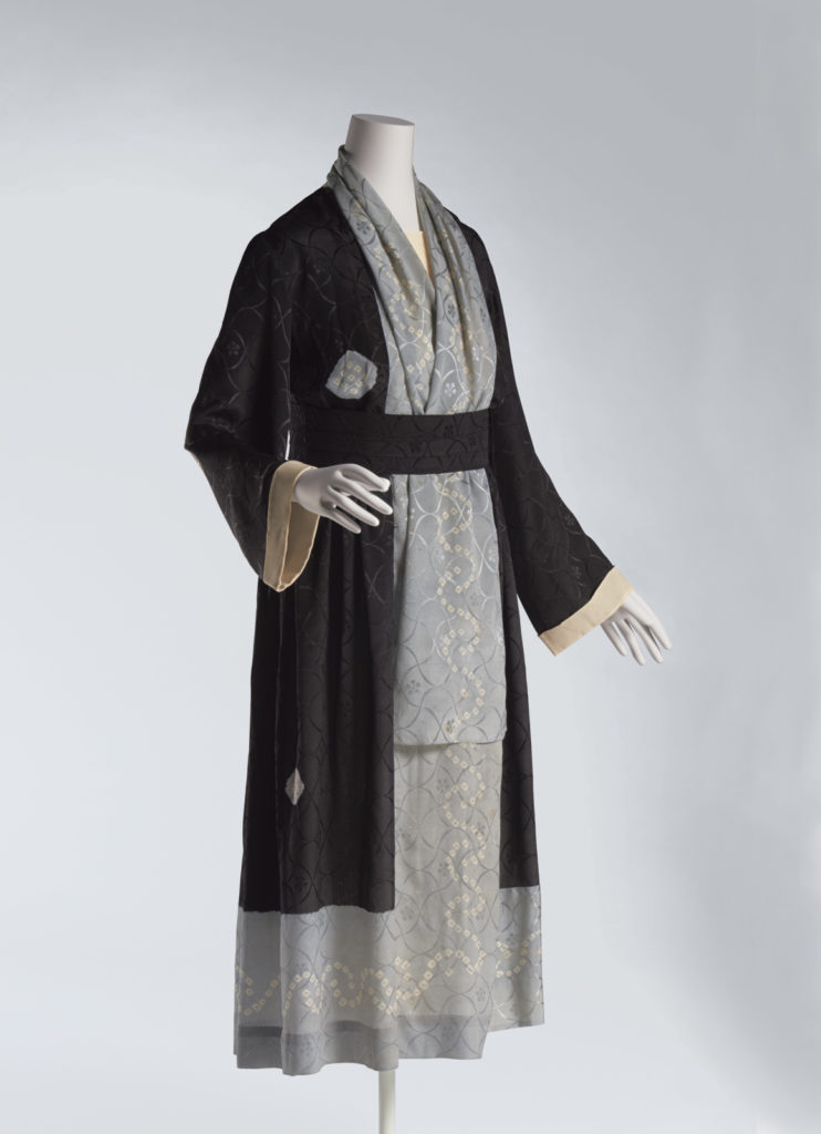 paul poiret dress 1920–1930