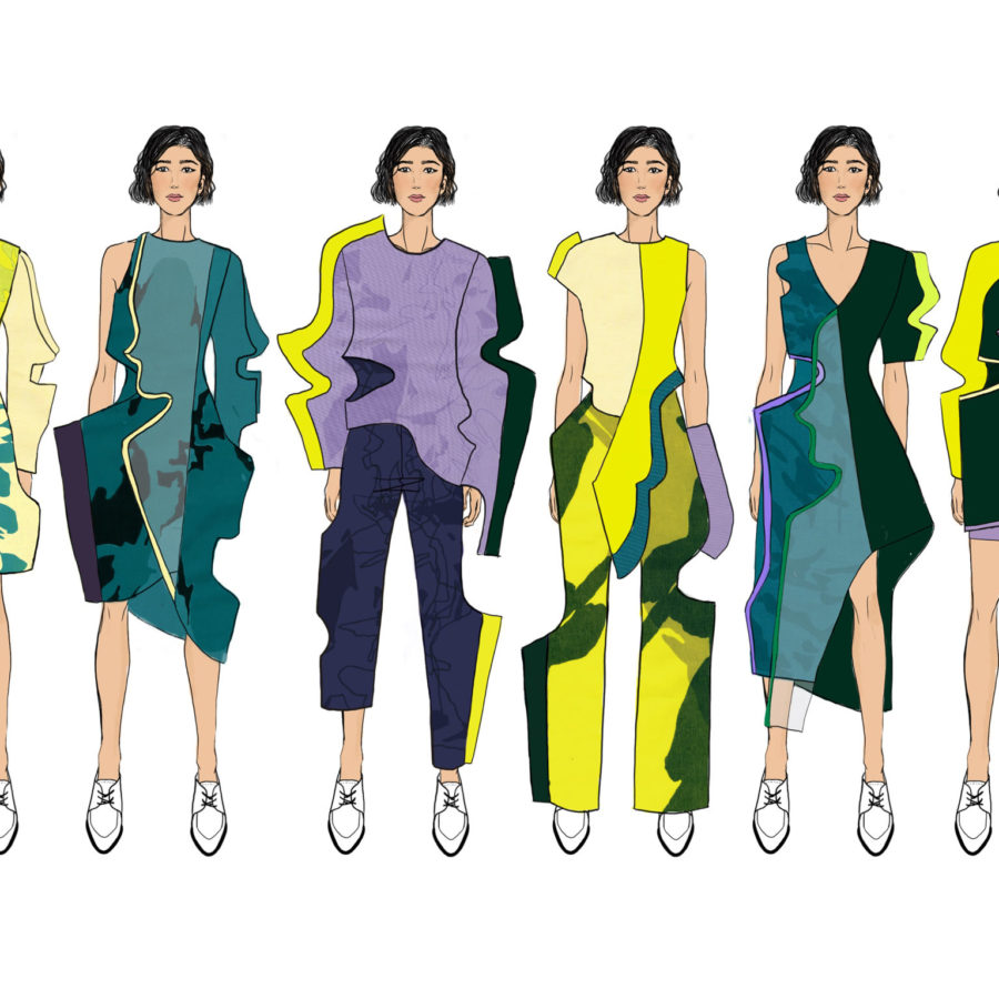 Clara Chandra line up