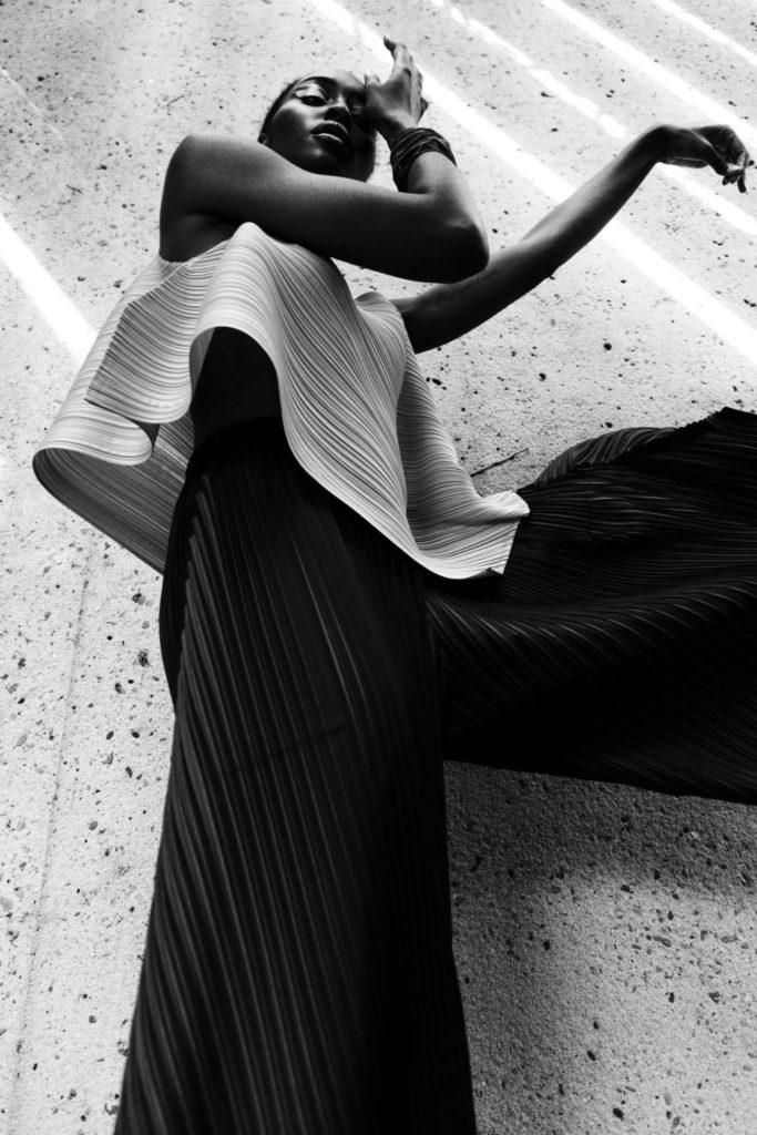 Styling Nadia Dadkhah, BFA Fashion Styling, Photography Nicole Anthony, BFA Photography.