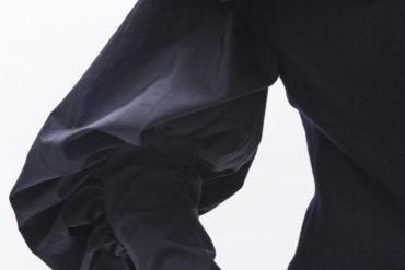 Design by Yue Shen, MFA Fashion Design, and Mingyang Zhang, BFA Knitwear Design. Photography by Danielle Rueda